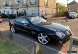 Classic 2006 Mercedes Benz SL Series SL 350 [272] - Facelift - AMG factory upgrade for Sale
